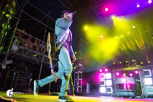 Thomas Rhett  2-Aug-2015