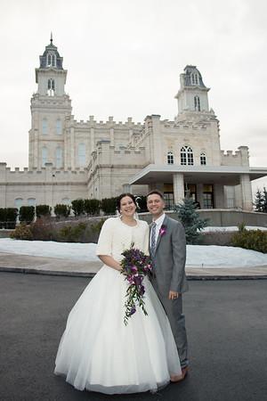 Thomas Robinson Wedding