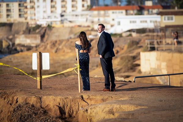 Thomas San Diego Sunset Cliffs Proposal