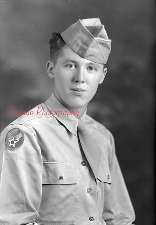 Dietz, William. Photo taken June 24, 1944.