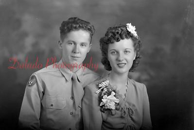 Dietz, William. Photo taken June 24, 1944. Trevorton.