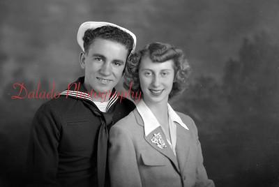Dolce, Joe. Photo taken Nov. 3, 1944.