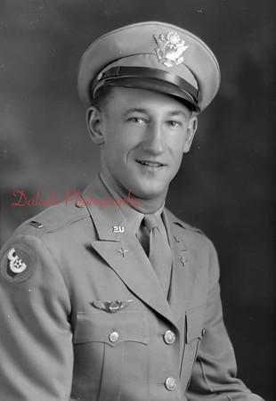 Day, E.J. Photo taken July 24, 1944. 710 N. Shamokin St., Shamokin.