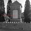 (1964) War Memorial in Ranshaw.