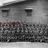 """""""First group"""" from Shamokin to leave for World War I. Supply Co. 314, Inf."""