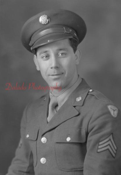 Sgt. Louis Apichell, of Kulpmont.