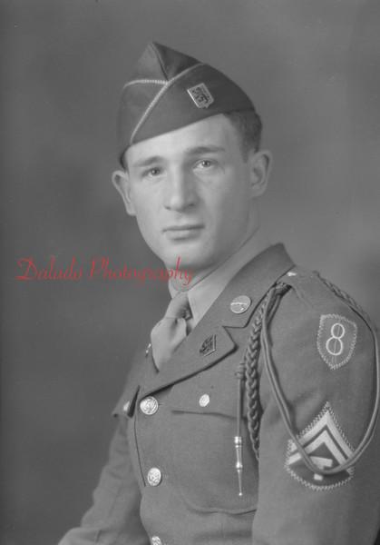 Frank Albi, of 1019 N. Wilson St., Shamokin.