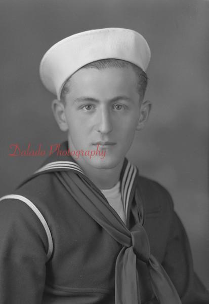 Alexander Cillo, of 333 S. Shamokin St., Shamokin.