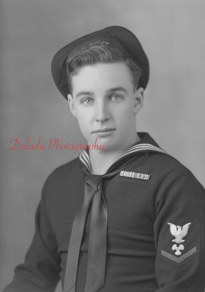 Robert Clifford, of R.D. No. 2, Shamokin.
