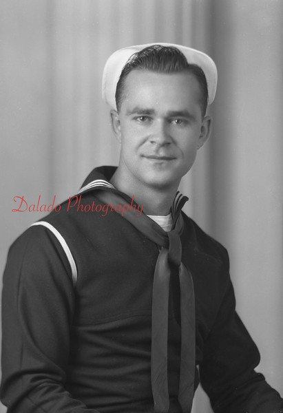 Emil Chykosky, of Excelsior.