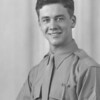 Gerald Crossland, of 907 W. Walnut St., Coal Township.