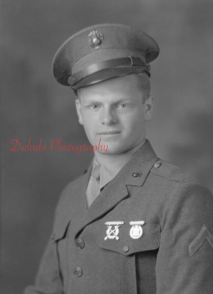 William Cromley, of Danville.
