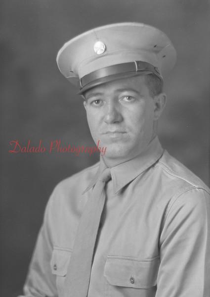 Raymond Conrad, of 204 S. Shamokin St., Shamokin.