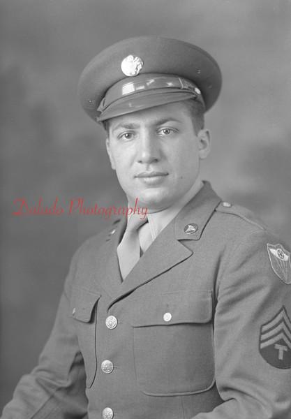 Arthur Chiavaroli, of 209 S. Shamokin St., Shamokin.