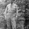 Charles Evans, of 1103 N. Shamokin St., Shamokin. Killed in action on Oct. 11, 1944.