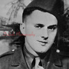 Robert Honicker. Killed in action on Oct. 13, 1944.