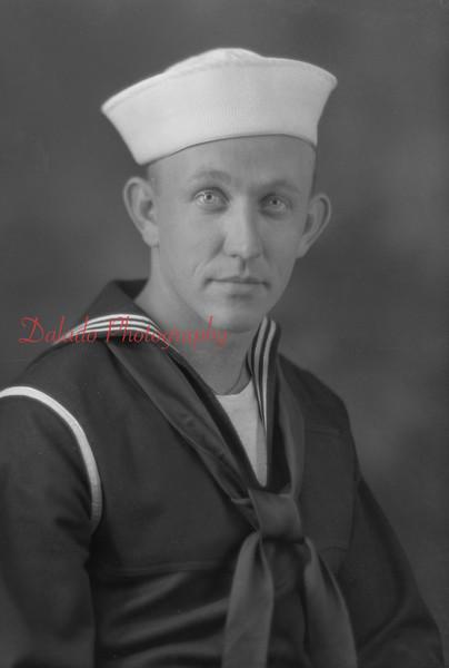 William Hoffman, of 214 E. Independence St., Shamokin.