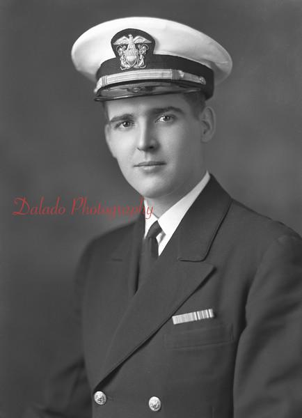 Lt. Richard Herr, of 18 N. Sixth St., Shamokin.