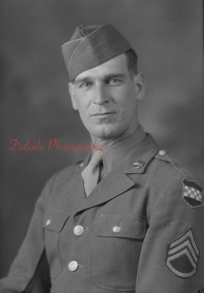 Boyd Haupt, of Trevorton.