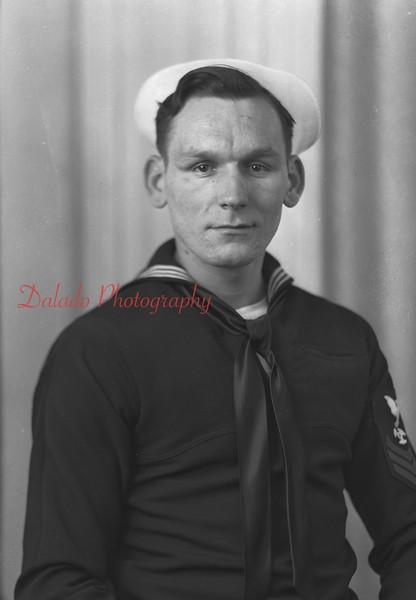 Peter Hutko, of 413 S. Coal St., Shamokin.