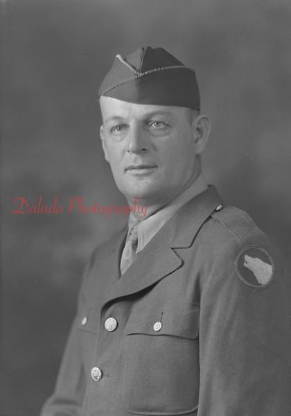 George Honas, of 1000 Webster St., Shamokin.
