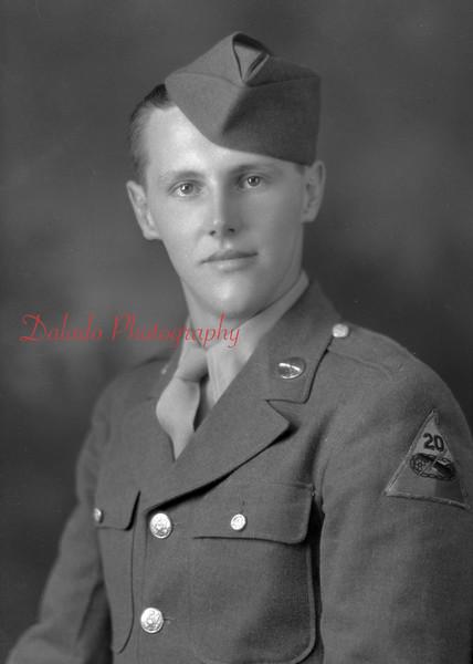Harry Haas, of Klingerstown.