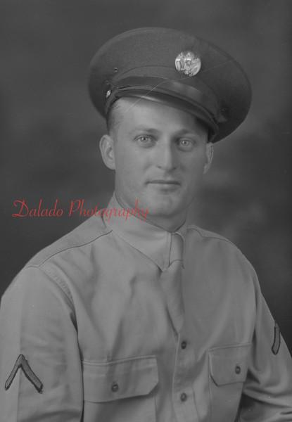 George Kopp, of 135 E. Commerce St., Shamokin.