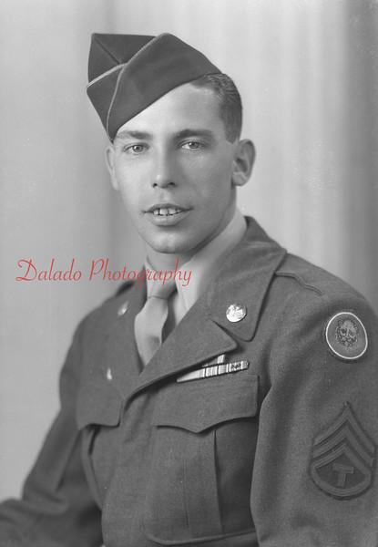 Daniel Kahney, of 625 Packer St., Shamokin.