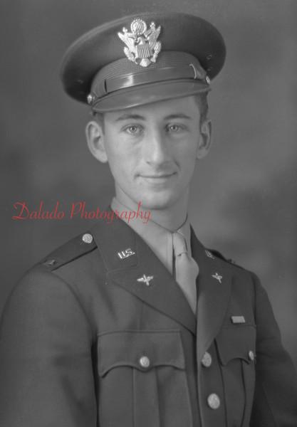 Lt. Ellsworth Kehler, of 100 S. Second St., Shamokin.