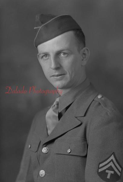 Robert Krebs, of Shamokin R.D. 1.