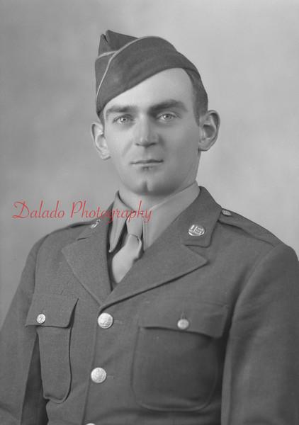 Woodrow Kauffman, of R.D. 1, Dornsife.