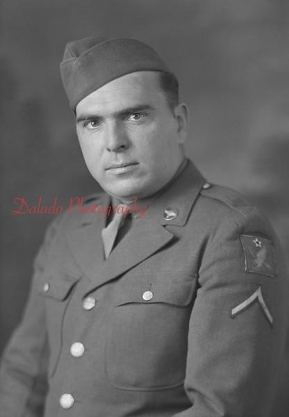 Robert Kanaski, of 14 N. Franklin St., Shamokin.