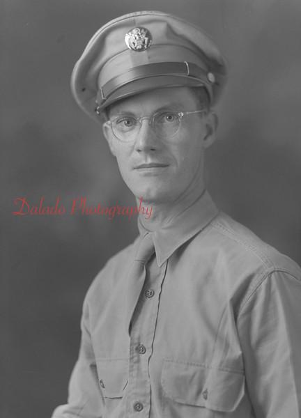 Joseph G. Kurtz, of 413 E. Spurzheim St., Shamokin.