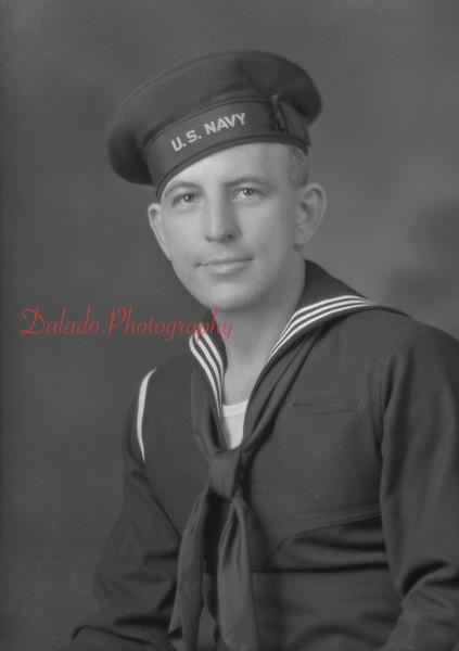 Raymond Kaseman, of 612 W. Walnut St.