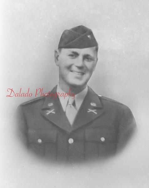 Lt. Frank Kelly, of 718 E. Dewart St., Shamokin. Killed in action on Oct. 2, 1944.