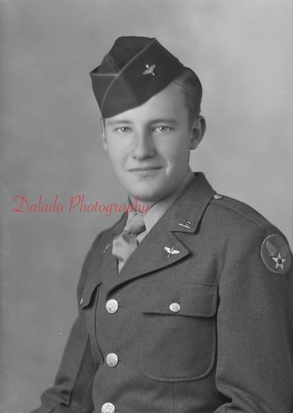 John Kiehl, of 810 Mount Carmel St., Shamokin.