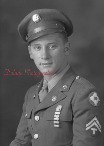 Michael Kanimski, of Trevorton.