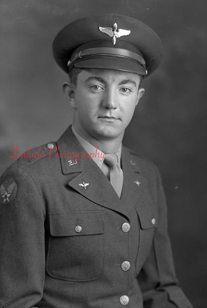 Louis Kurtz, of 513 N. Shamokin St., Shamokin.