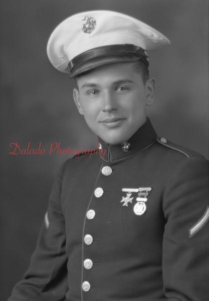 Walter Konestski, of 926 E. Race St.