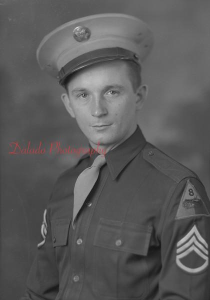 Ralph Klinger, of Trevorton.