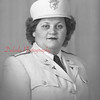 Lt. Ann Mausley, of Station Hospital, of Aberdeen Providence, Maryland.