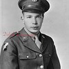 Irvin Malick. Killed in action on Oct. 13, 1944.