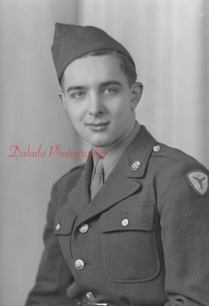 Robert Meiser, of 16 Eagle Ave., Coal Township.