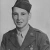 Amon Startzel, of 13 S. Anthracite St., Shamokin. Killed in action on Jan. 1, 1945.