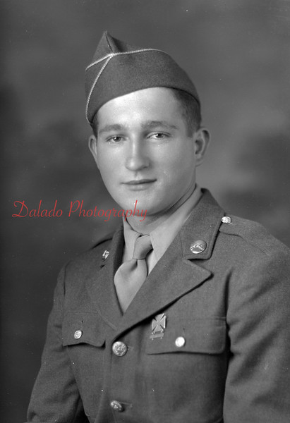 Clarence Schleig, of Herndon.