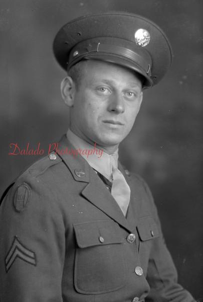 Clarence Schlegel, of Herndon.