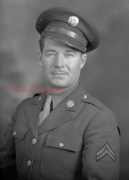 John Stelmack, of 196 S. Shamokin St., Shamokin.