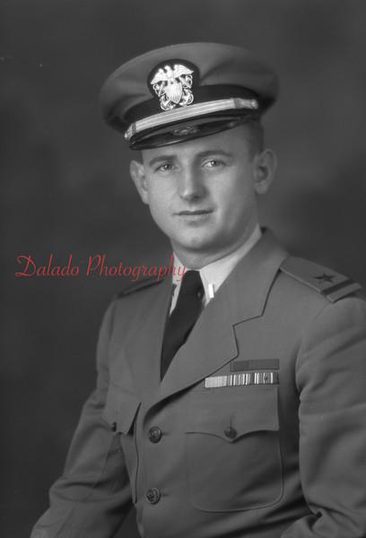 Fred Stout, of 718 E. Cameron St., Shamokin.