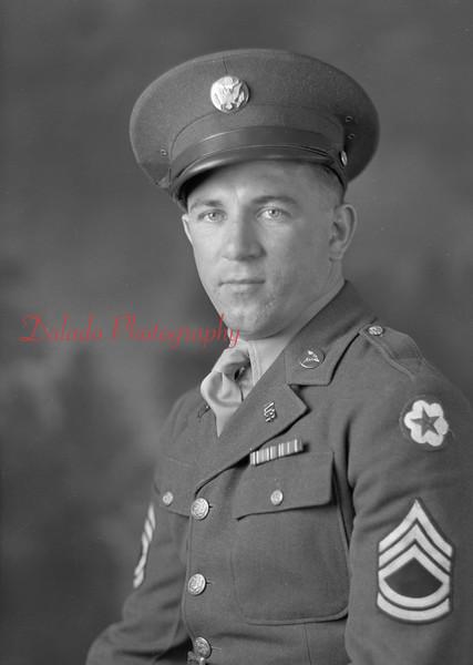 Bernard Sosnoskie, of 513 Mulberry St.