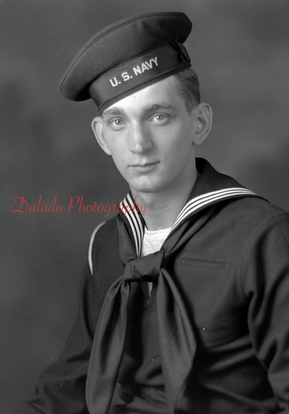 William Sarge, of 68 E. Sunbury St., Shamokin.
